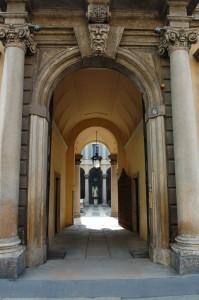 Villa and Partners corso di Porta Romana Milano