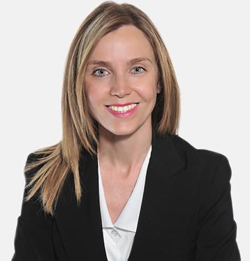 Simona Barbieri - Senior Consultant di Villa and Partners Executive Search