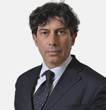 Stefano Luzi - Senior Partner di Villa and Partners Executive Search