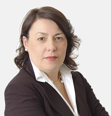 Ilaria Galmozzi - Senior Consultant di Villa and Partners Executive Search