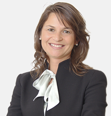 Natascia Perucchini - Senior Consultant di Villa and Partners Executive Search