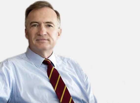 Christopher Neil-Jones - Villa & Partners
