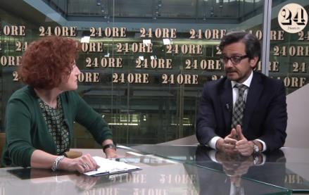 Vittorio Villa intervista Sole24ore